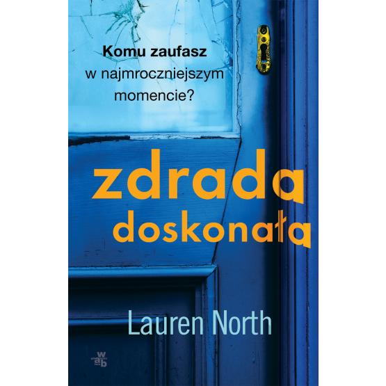 Książka Zdrada doskonała Lauren North