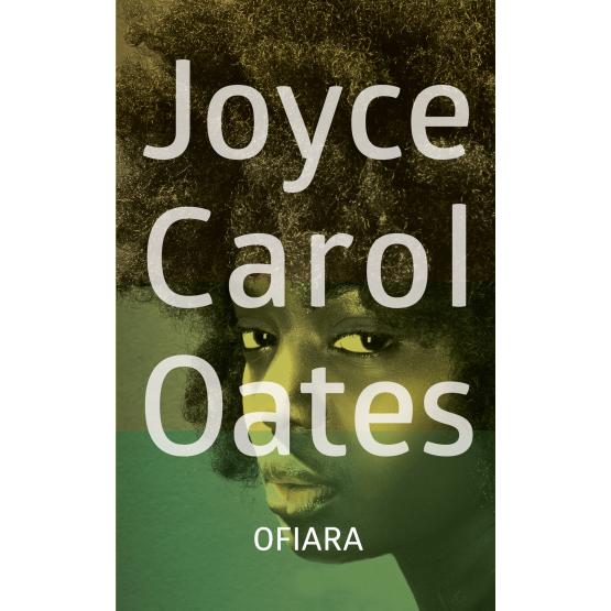 Książka Ofiara Oates Carol Joyce