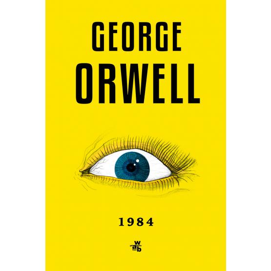 Książka 1984 George Orwell