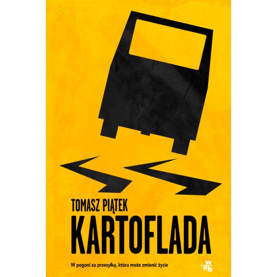 Książka Kartoflada Piątek Tomasz