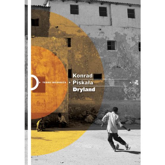Książka Dryland Piskała Konrad