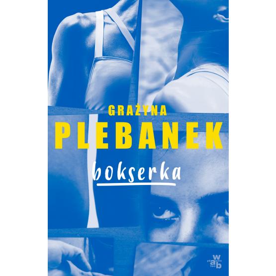 Książka Bokserka