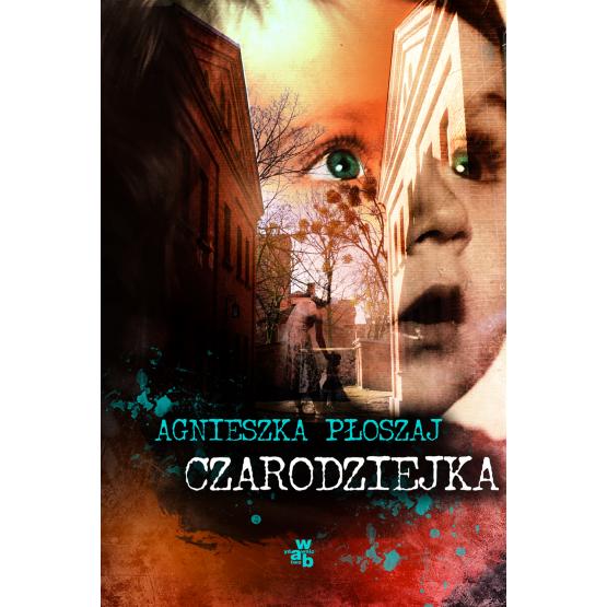 Książka Czarodziejka Płoszaj Agnieszka