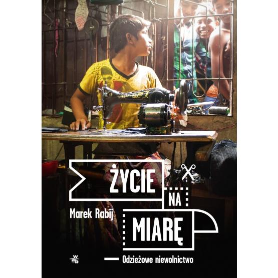 Książka Życie na miarę Rabij Marek