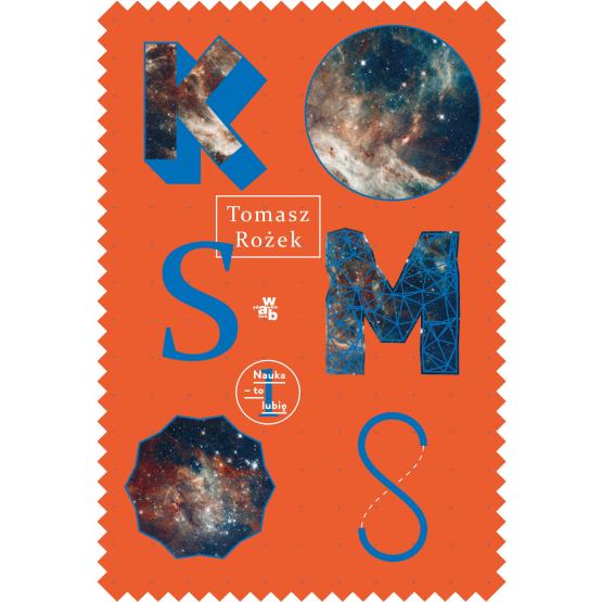 Książka Kosmos Rożek Tomasz