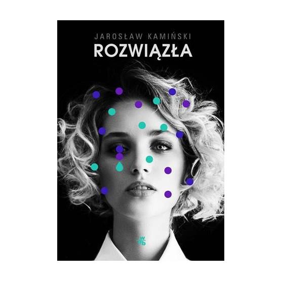 Książka Rozwiązła Kamiński Jarosław