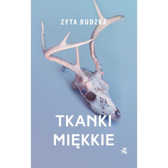 Książka Tkanki miękkie Zyta Rudzka