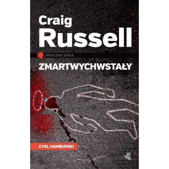 Książka Zmartwychwstały Russell Craig
