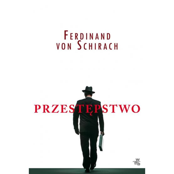 Książka Przestępstwo Schirach von Ferdinand