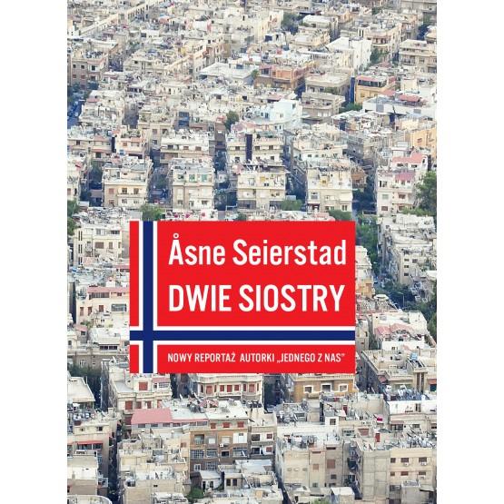 Książka Dwie siostry Seierstad Asne