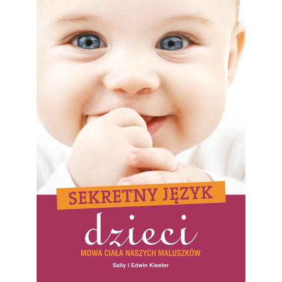 Książka Sekretny język dzieci Kiester Sally Kiester Edwin