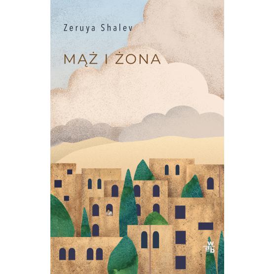 Książka Mąż i żona Zeruya Shalev