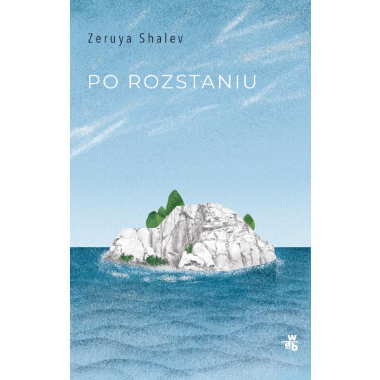 Książka Po rozstaniu Zeruya Shalev