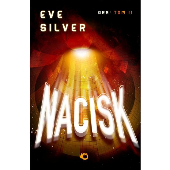 Książka Nacisk Silver Eve