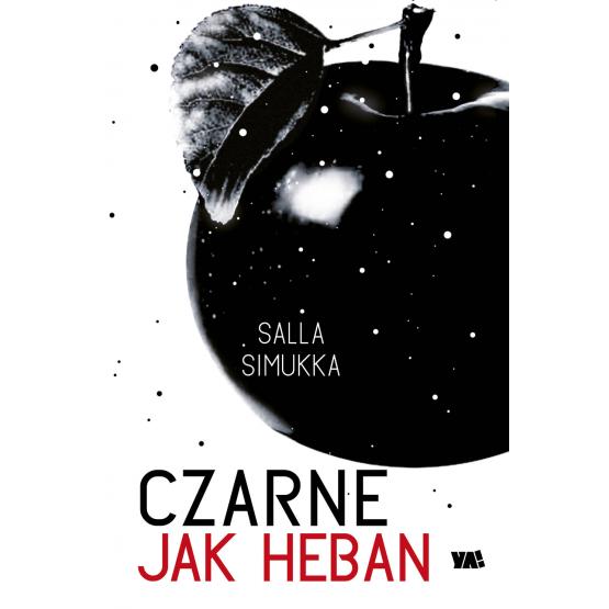 Książka Czarne jak heban Simukka Salla