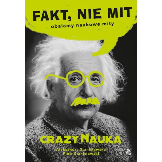 Książka Fakt nie Mit Aleksandra Stanisławski Piotr Stanisławski