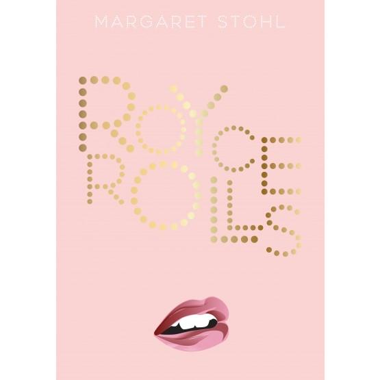 Książka Royce Rolls Stohl Margaret