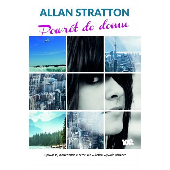 Książka Powrót do domu Stratton Allan