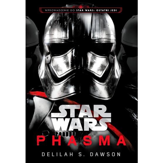 Książka Star Wars. Phasma Dawson L. Delilah
