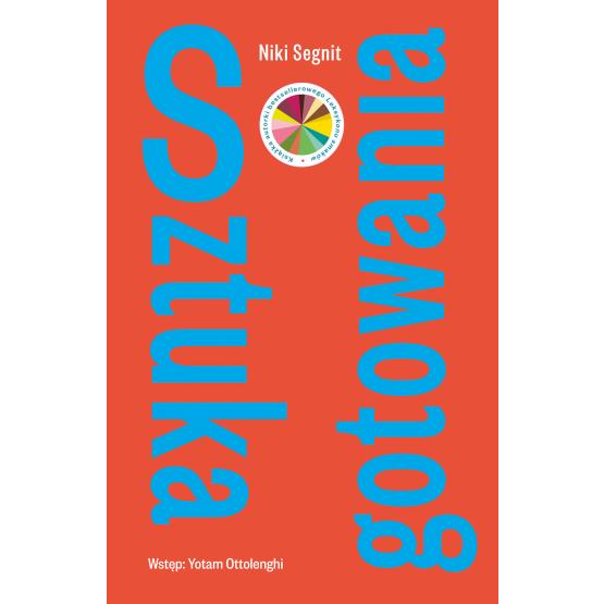 Książka Sztuka gotowania Niki Segnit