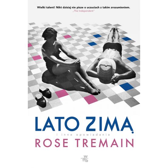 Książka Lato zimą Tremain Rose