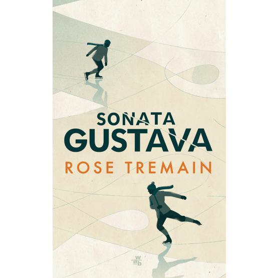 Książka Sonata Gustava Tremain Rose