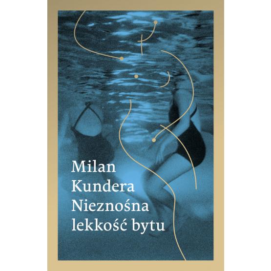 Książka Nieznośna lekkość bytu Milan Kundera