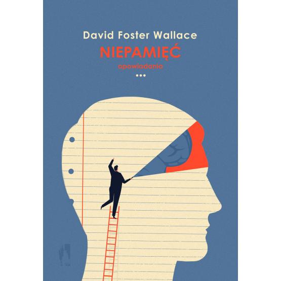 Książka Niepamięć Wallace Foster David