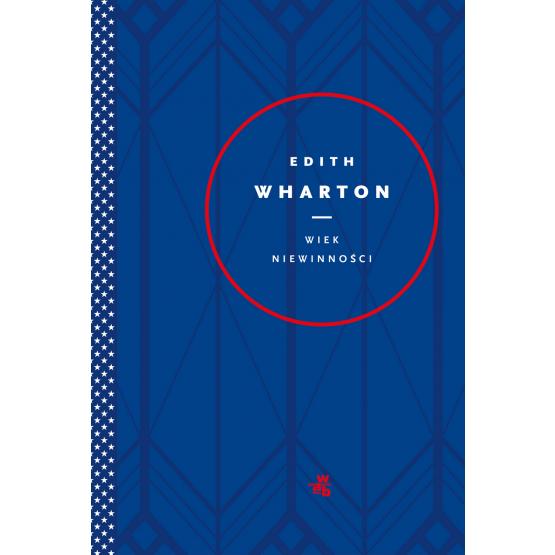 Książka Wiek niewinności Edith Wharton