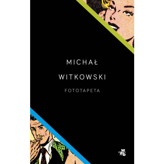 Książka Fototapeta Witkowski Michał