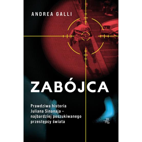 Książka Zabójca Andrea Galli