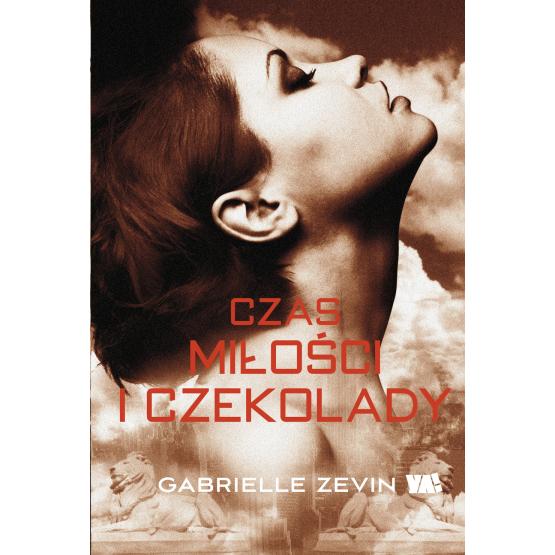 Książka Czas miłości i czekolady Zevin Gabrielle