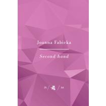 Fabicka Joanna Kolekcja Jubileuszowa W.A.B. Second hand