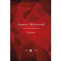 Miłoszewski Zygmunt Kolekcja Jubileuszowa W.A.B. Gniew