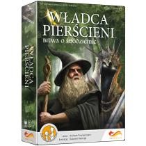 Zimmermann Andreas Władca Pierścieni. Bitwa o Śródziemie (II wydanie)