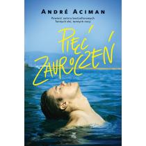 Andre Aciman Pięć zauroczeń