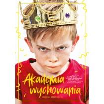 Kędzierski Michał Akademia wychowania