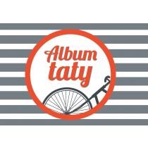 praca zbiorowa Album taty