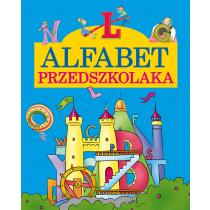 Cichy Ludwik Alfabet przedszkolaka