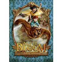 Alfie Bloom i złodziej talizmanu