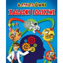 Praca zbiorowa Łamigłówki i Zagadki logiczne