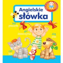 Kozłowska Urszula Angielskie słówka. Pianki