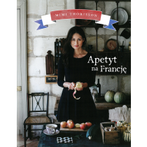 Thorisson Mimi Apetyt na Francję