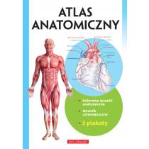 Praca zbiorowa Atlas anatomiczny