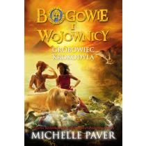 Paver Michelle Bogowie i wojownicy. Grobowiec krokodyla