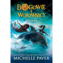 Paver Michelle Bogowie i wojownicy. Osobni