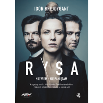 Igor Brejdygant Rysa. Wydanie filmowe