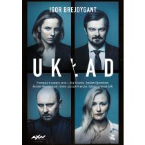 Igor Brejdygant Układ. Wydanie serialowe
