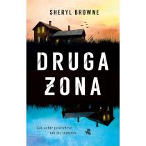 Sheryl Browne Druga żona