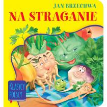 Brzechwa Jan Na straganie. Klasycy polscy